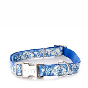 Envy - obojok Hula-Hula 25 mm, modrý