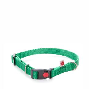 JK Obojok Classic zelený