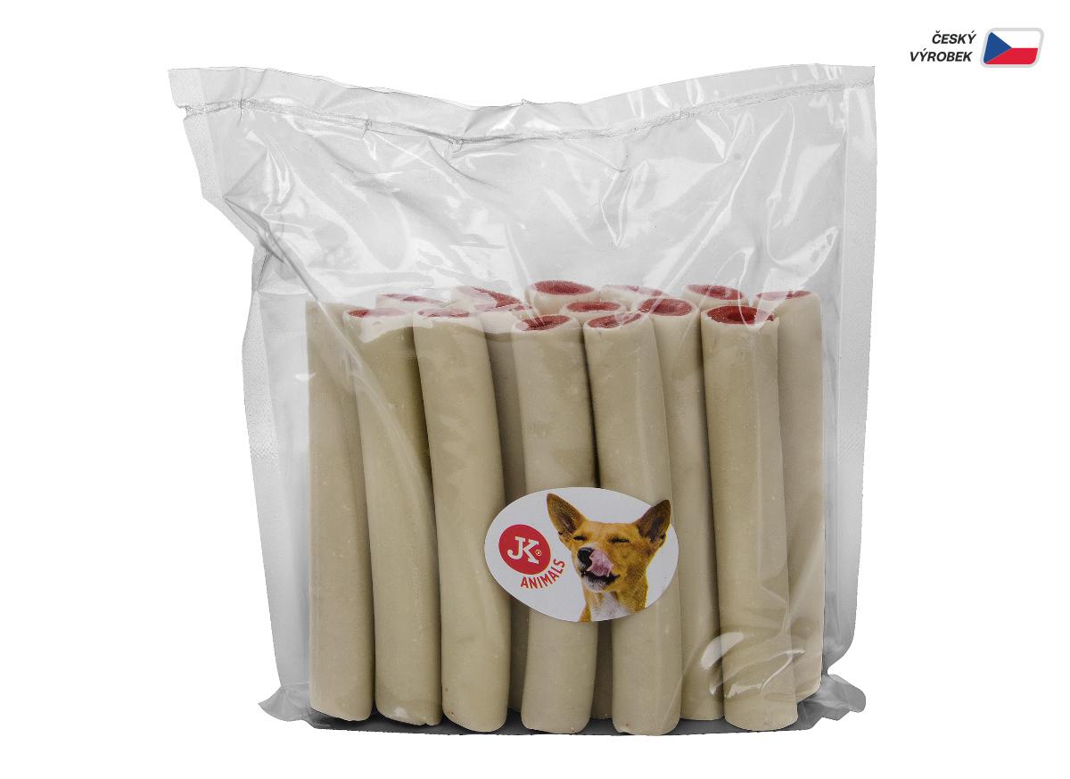 JK ANIMALS Mini špikové trubičky 15 ks - sáčok | © copyright jk animals, všetky práva vyhradené