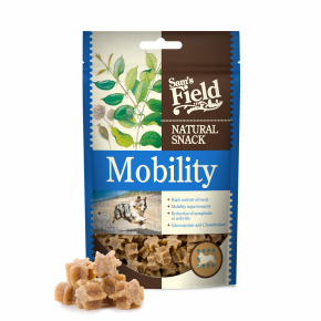 Sams Field Natural Snack Mobility 200 g (Sam's Field)