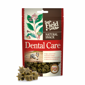 Sams Field Natural Snack Dental Care 200 g (Sam's Field)
