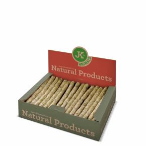 JK Tyč natural s držky 22 cm/50 ks/900 g