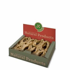 JK-Kosť Natural - Protect + hroznové semienko, 10 cm/27 ks/650 g