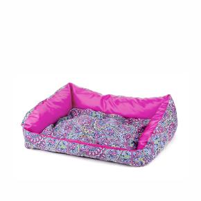 JK Orient kanape LUX č. 2 ružové