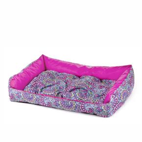 JK Orient kanape LUX č. 3 ružové