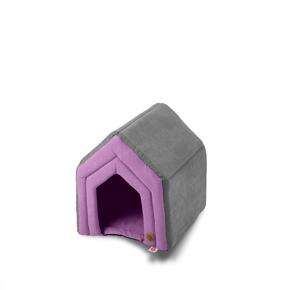 Domček č. 2 – Strong fialový