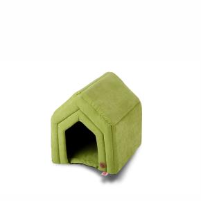 Domček č. 2 – Strong zelený