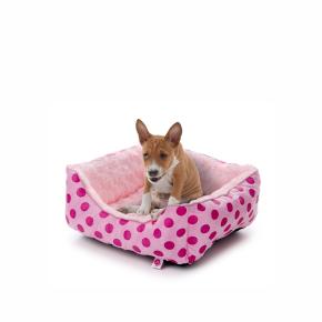 Pelech Puppy S ružový