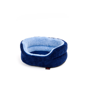 JK Pelech č.1 Lama modrý 35x30x11 cm