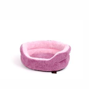 JK Pelech č.1 Lama ružový 35x30x11 cm