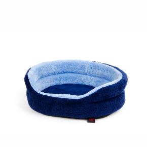 JK Pelech č.3 Lama modrý 48x40x14 cm