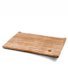 JK Tenká poduška Teddy 100x70 cm č. 3