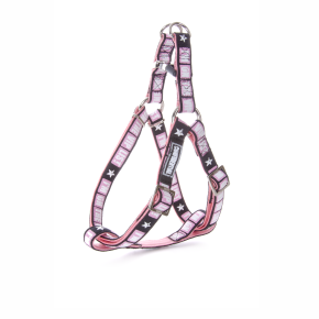 Envy Postroj VIP 10 mm, ružový
