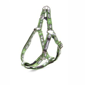 Envy Postroj VIP 15 mm, zelený