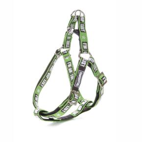 Envy Postroj VIP 20 mm, zelený