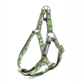 Envy Postroj VIP 25 mm, zelený