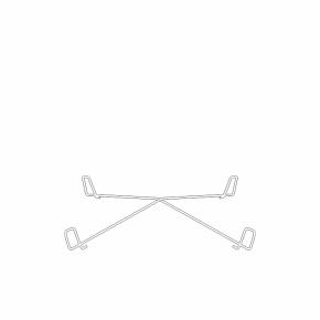 ND: držiak na prepravky