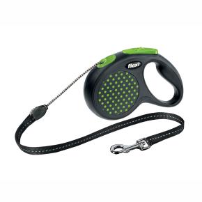 Flexi Design lanko M 5m/20kg zelená