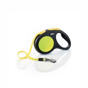 Flexi New Neon Tape (pásik), veľkosť M 5 m/25 kg