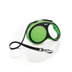 flexi New Comfort pásik, veľkosť L 8m/50 kg, zelená