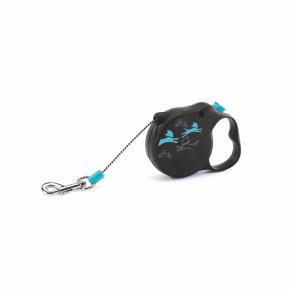 Flexi Color XS 3m/8 kg, modrá
