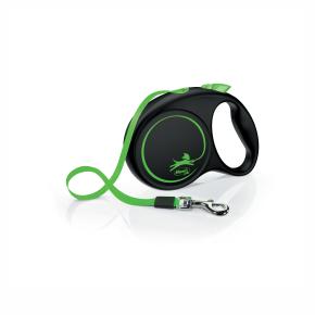 flexi Promotion Tape (pásik), veľkosť M, neónová zelená - limitovaná edícia