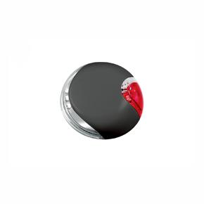 Flexi Vario LED čierne, svetelný systém