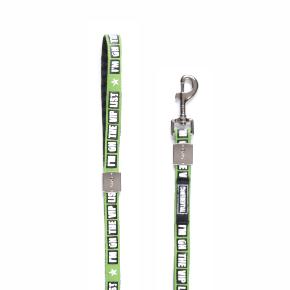 Envy - vodítko VIP 15 mm, zelené