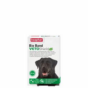 Beaphar - Bio Band, repelentný obojok pre psov 65 cm