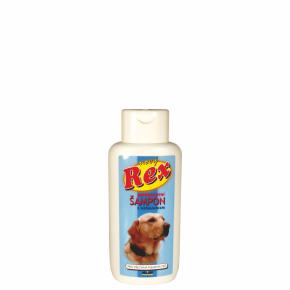 Rex - antiparazitní šampon 250ml