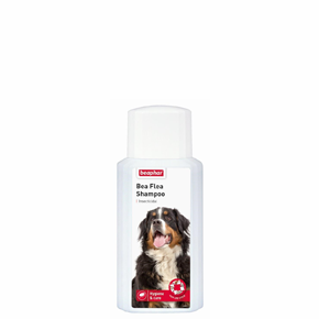 Beaphar - antiparazitný šampón 200ml