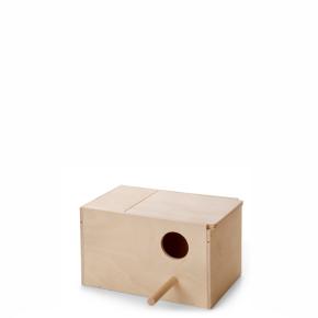 Hniezdiace búdka pre vtáky LUX č.2
