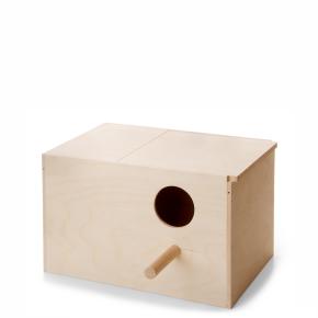 Hniezdiace búdka pre vtáky LUX č.3
