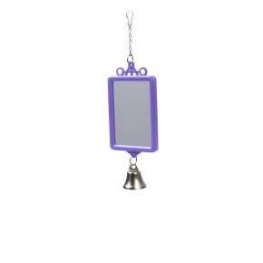JK Obdĺžnik so zrkadielkom a zvončekom