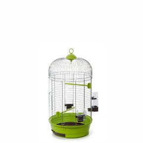 JK Julia 3 pozink zelená, klietka pre vtáky