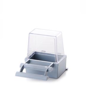 JK krmítko do klietok pre vtáky 6×4×7,5 cm