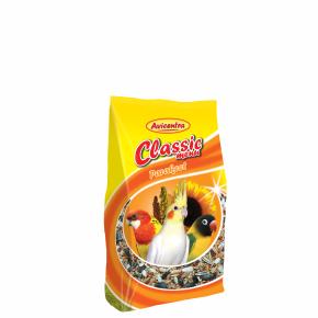 Avicentra Malý papagáj classic menu 1kg