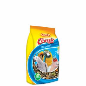 Avicentra zmes - mix, veľký papagáj