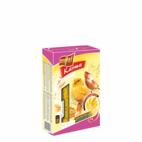 Vitapol - vyfarbujúci kanár žltý, 350g