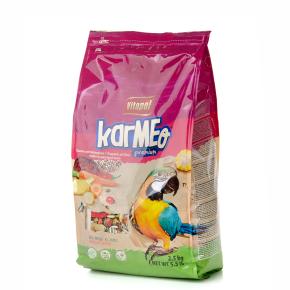 Vitapol - vedro, veľký papagáj, 1 500g/3 l
