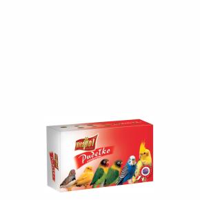 Vitapol - malá krabička pre vtáky, 14×8 cm