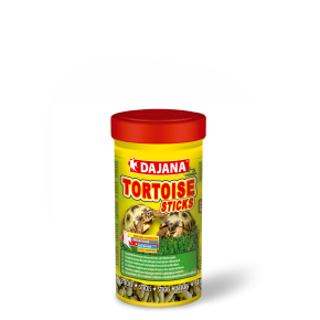 Dajana Tortoise sticks granulát 250 ml