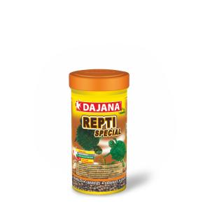 Dajana Repti Special granulat 250ml
