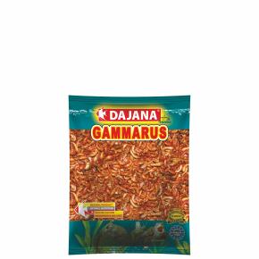 Dajana prírodné krmivo gammarus 0,5-1 cm/250ml