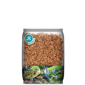 JK Prírodné krmivo gammarus 0,5-1 cm/500 ml