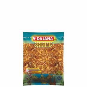Dajana Shrimp prírodné krmivo krevety 1,5-2 cm/250 ml