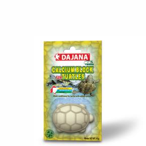 Dajana Minerálny kameň pre korytnačky 45g
