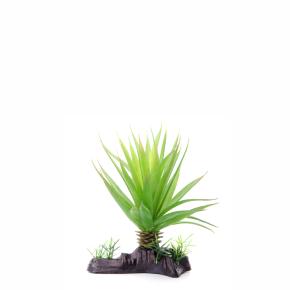 JK Kaktus Gobi, terarijná plastová rastlinka